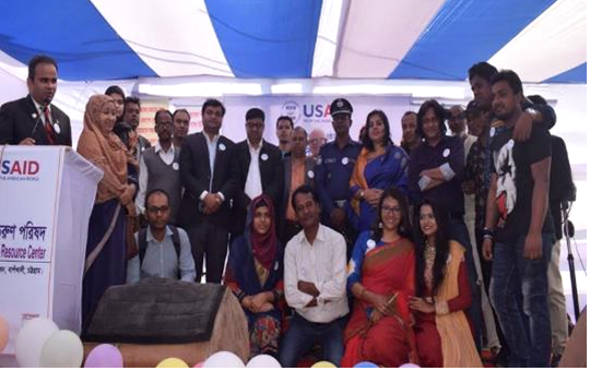 Creating Youth Space in Preventing Violent Extremism through Local Government